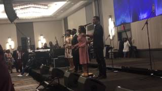 Jonathan McReynolds - Full Attention/Gotta Have You