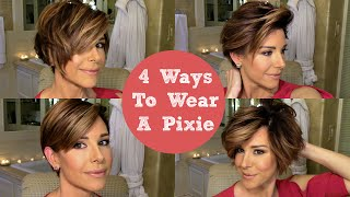 getlinkyoutube.com-How To Style A Pixie 4 Ways