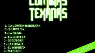 getlinkyoutube.com-CUMBIAS TEXANAS MIX / PARA BAILAR