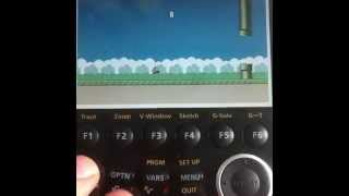 getlinkyoutube.com-How to put games on your Casio FX-CG-20 calculator tutorial