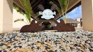 El Hard Rock Hotel & Casino Punta Cana - ¡Que comience el Show!