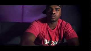 Bishop Lamont - The Code (feat. Kobe)