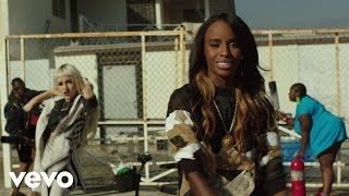 Angel Haze - Echelon (It's My Way)