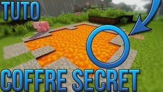 getlinkyoutube.com-LE COFFRE LE PLUS SECRET! + invité spécial! | Minecraft