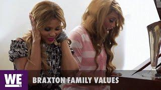 getlinkyoutube.com-Braxton Family Values | Bumpin' & Grindin' Song | WE tv