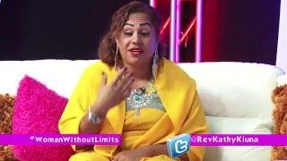 getlinkyoutube.com-Woman Without Limits - Satvinder Shinde (Part 1)