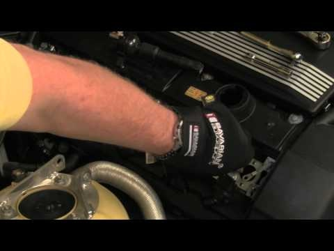 Replacing BMW Spark Plugs & Ignition Coils