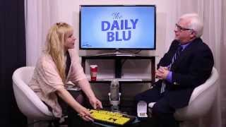 The Daily Blu: MaxiAids
