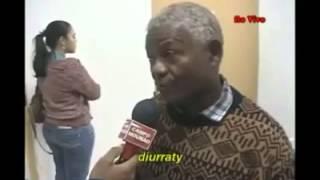 Homem preso fala vários idiomas