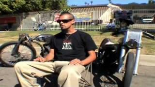Bill's Atomic Garage Show # 10- Dirt Nap & The Indian