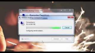 getlinkyoutube.com-الحلقة18: حصرياً كيفية الحصول على RDP مجاناً بسرعة انترنت عالية جداً