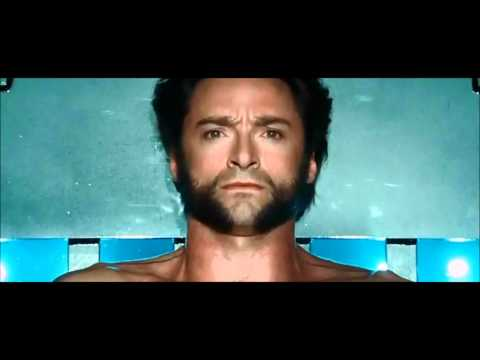 X-Men greek parody - Gay Wolverine