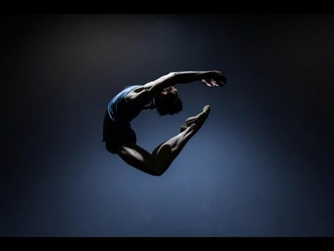 Male Ballet Dancers - Tricks In The Studio