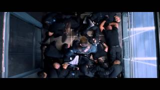 Captain America 2 The Winter Soldier Trailer