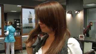 getlinkyoutube.com-Efektownia - zmiana fryzur