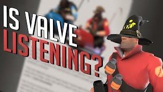 getlinkyoutube.com-TF2: Maybe Valve Isn't Listening (Scream Fortress 2016 Update)