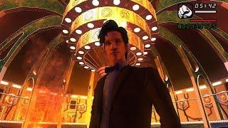 getlinkyoutube.com-GTA San Andreas Doctor Who - 10th Doctor regenerates into 11th