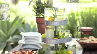 How to Host a Tapas Party with Celia Tejada | Pottery Barn