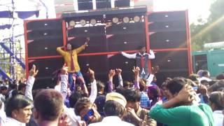 getlinkyoutube.com-Ambedkar jayanti solapur 2015