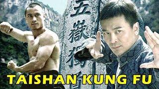 Wu Tang Collection - Taishan Kung Fu (Kung Fu from Tai Mountain) English Subtitled