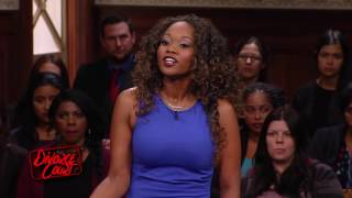 getlinkyoutube.com-DIVORCE COURT Full Episode: Topps vs Brown