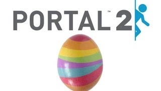 getlinkyoutube.com-Portal 2: Easter Egg Hunt (Part 1)