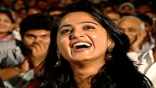 getlinkyoutube.com-Mirchi Audio Launch Highlights - Prabhas, Anushka Shetty, Richa Gangopadhyay, DSP