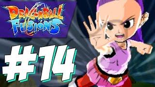 getlinkyoutube.com-I NEED PURPLE ENERGY!!   Dragon Ball Fusions (PART #14)