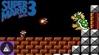 getlinkyoutube.com-Let's Play the NES Classic - Super Mario Bros 3
