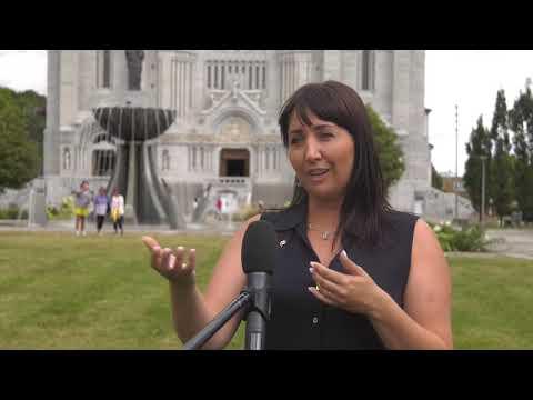 Véronique Laprise promet d'être une députée rassembleuse