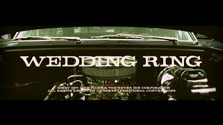 Corner Boy P - Wedding Ring (feat. Curren$y)