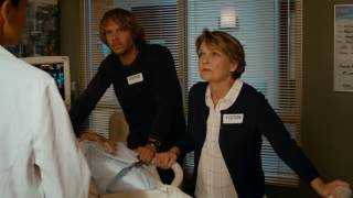 getlinkyoutube.com-NCIS Los Angeles 8x05 - Come Back To Me