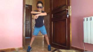 getlinkyoutube.com-dance ey ey  raha las9a 2014
