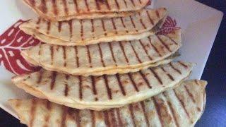 getlinkyoutube.com-طريقة تحضير فطائر تركية محشوة وجد رائعة