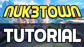 getlinkyoutube.com-NUK3TOWN MAP TUTORIAL! (Call of Duty: Black Ops 3 NUK3TOWN)