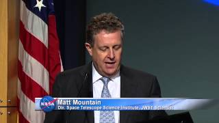 getlinkyoutube.com-Space Experts Discuss the Search for Life in the Universe at NASA