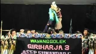getlinkyoutube.com-Wayang Golek - Dewi Nila Ningrum - Disk 4.flv