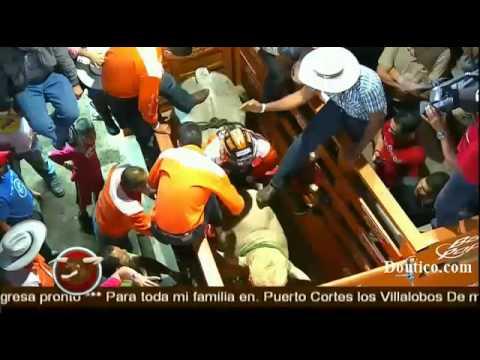 Monta el Leche Agria Zapote Costa Rica 3 de Enero