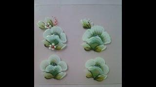 getlinkyoutube.com-Passo a passo flores em carga dupla