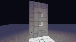 getlinkyoutube.com-Minecraft デジタル表示盤 ver.2