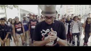 Vicelow - Hip Hop Ninja