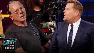 Stephen Colbert's Midnight Confessions, Vol. XXX width=