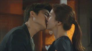 getlinkyoutube.com-[Make a woman cry] 여자를 울려 19회 - Song Chang-eui, sad kiss 송창의, 김정은에 슬픈 포옹 20150620