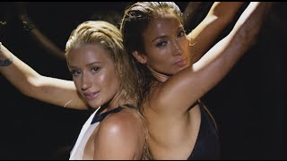 Jennifer Lopez - Booty (feat. Iggy Azalea) [Teaser]