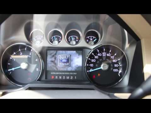 2014 Ford F250 Super Duty Lariat Powerstroke - Walkaround |