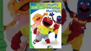 getlinkyoutube.com-Sesame Street: Happy Healthy Monsters