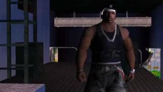 getlinkyoutube.com-50 Cent's Visit To San Andreas (Trailer)