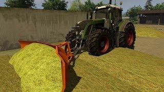 getlinkyoutube.com-Farming Simulator 2013 Fendt 936 more realistic in trincea