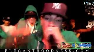 VADO #wethebest Performs at Elegant Hoodness Showcase NYC #beatbattle #artistshowcase