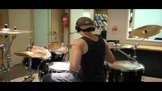 getlinkyoutube.com-Alice In Chains - Love, Hate, Love (drum cover)